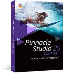 Pinnacle Studio Ultimate 20.1.0 plus Content Pack.rar