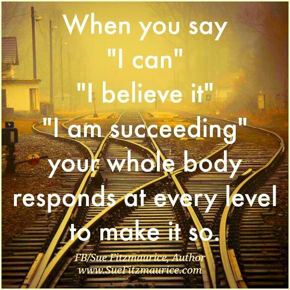 Citations Réussite & Succes: When you say...... https://citations.tn/citations/citation-de-la-vie/reussite/citations-reussite-succes-when-you-say/ #LaRéussite