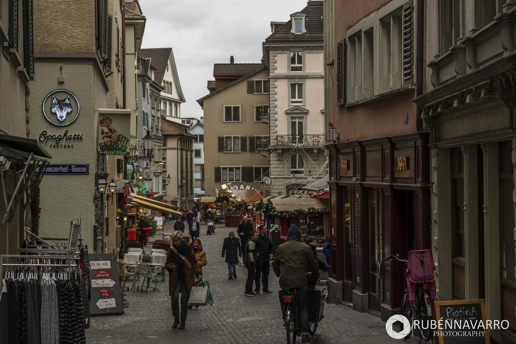 Ciudades que visitar de Europa