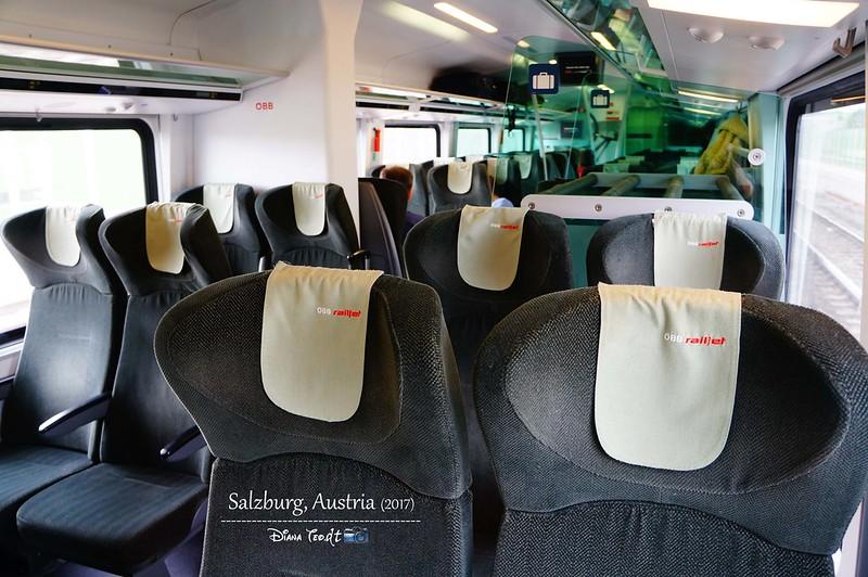 2017 Europe Salzburg 01 OBB Railjet
