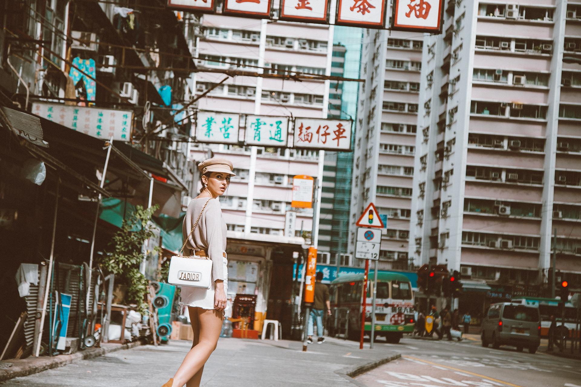 HONG KONG 5-21