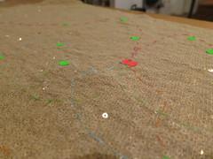 circuit traces