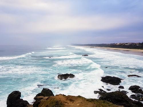 beach surf water ocean