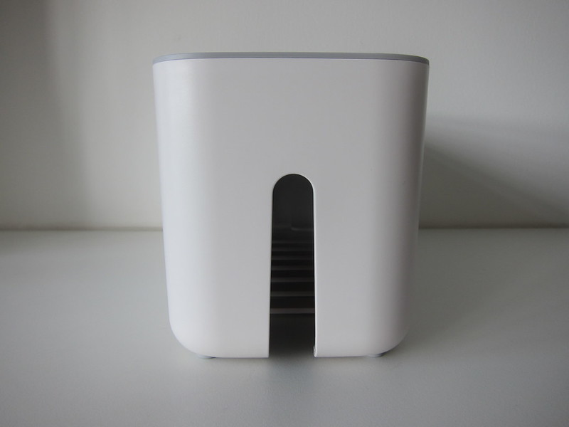 Xiaomi Mi Cable Storage Box - Side