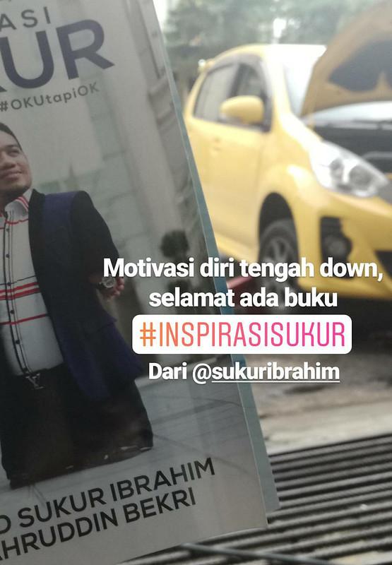 Inspirasi Sukur by Mohd Sukur Ibrahim