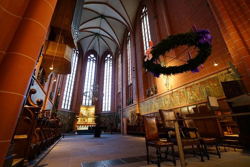 法蘭克福大教堂 (6)