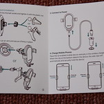 dodocool Qi 充電器車載ホルダー 開封レビュー (11)