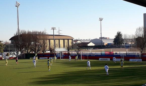 Virtusvecomp - Arzignano - Serie D
