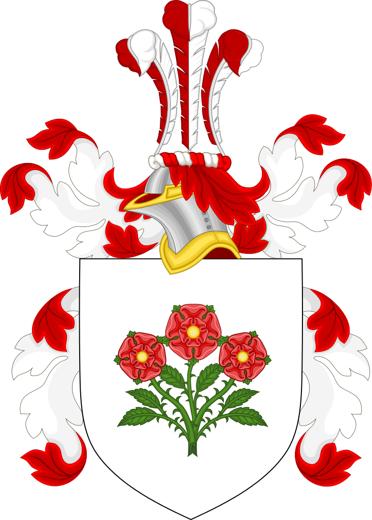 President Franklin Delano Roosevelt's coat of arms