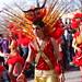 Carnaval, Santa Margarida i Els Monjos