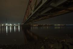 Aalborg by night 7
