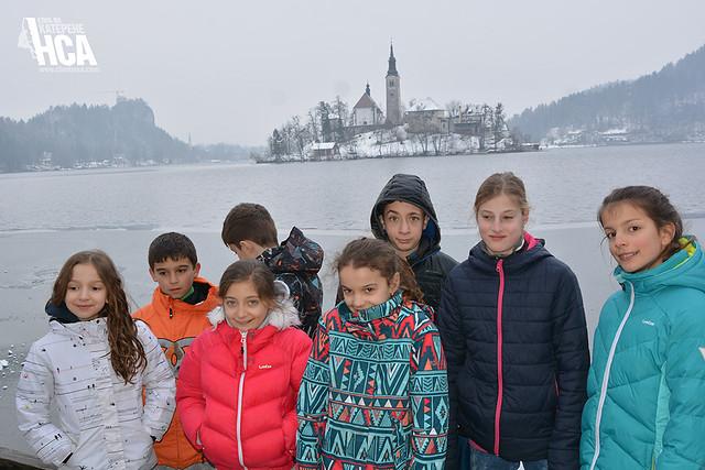 Резултати от Radovljica – Словения