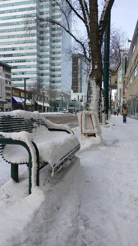 Snowpocalypse Aftermath