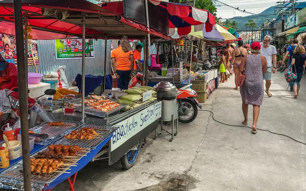Пляж-Патонг-Patong-Beach-Таиланд-5126
