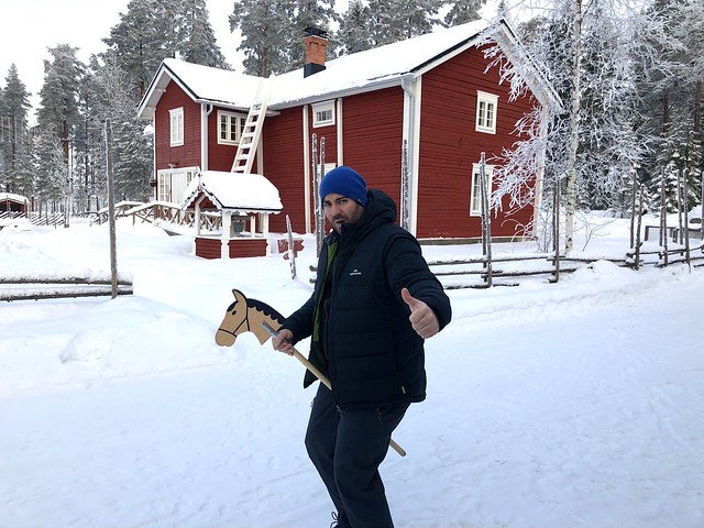 Ähtäri zoo, Finland 2018 143