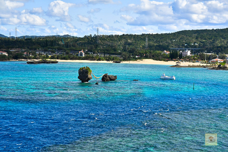 沖繩機車環島