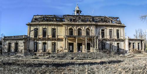Palacio de los Gosálvez-Versallesco