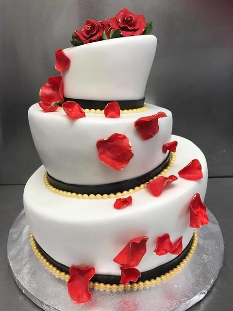 Cake by Sugar Coated Hawaii LLC