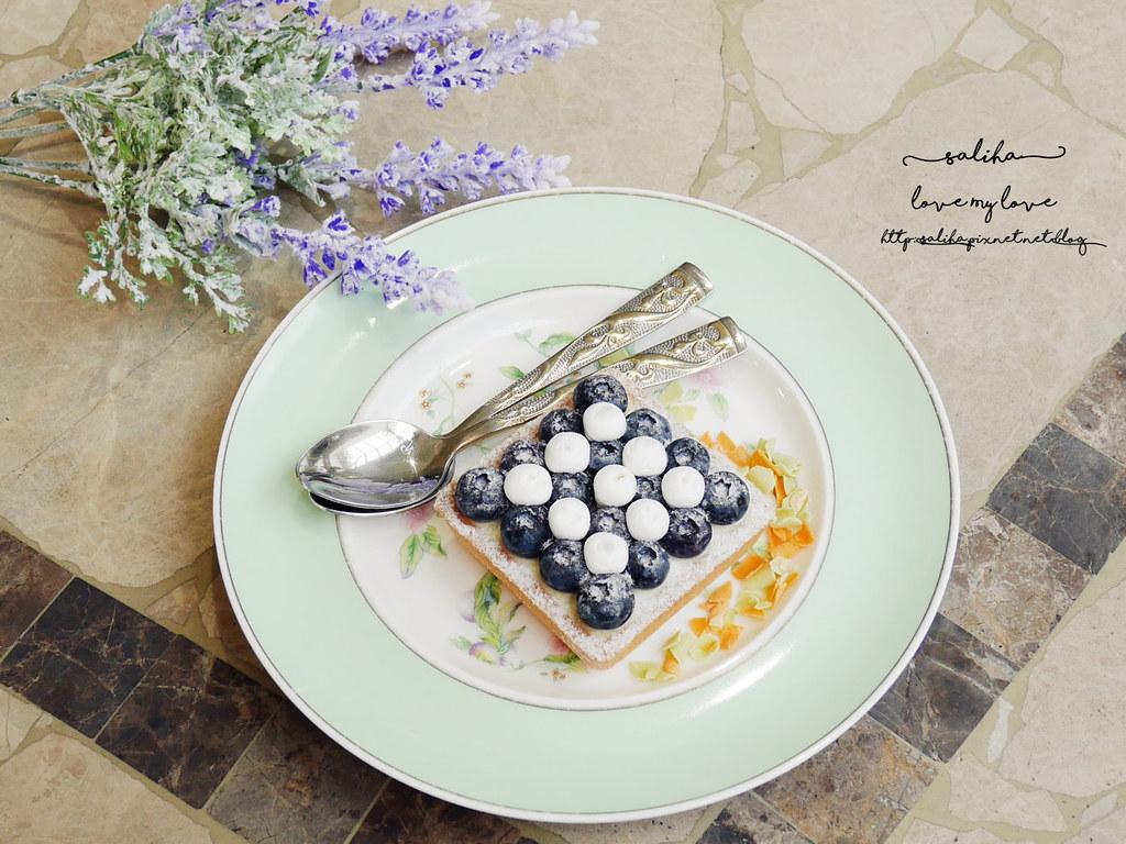 新北新店烏來優聖美地鄉村蛋糕下午茶 (2)
