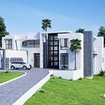 Shah House-WRM
