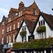 Historic St Albans, Hertfordshire