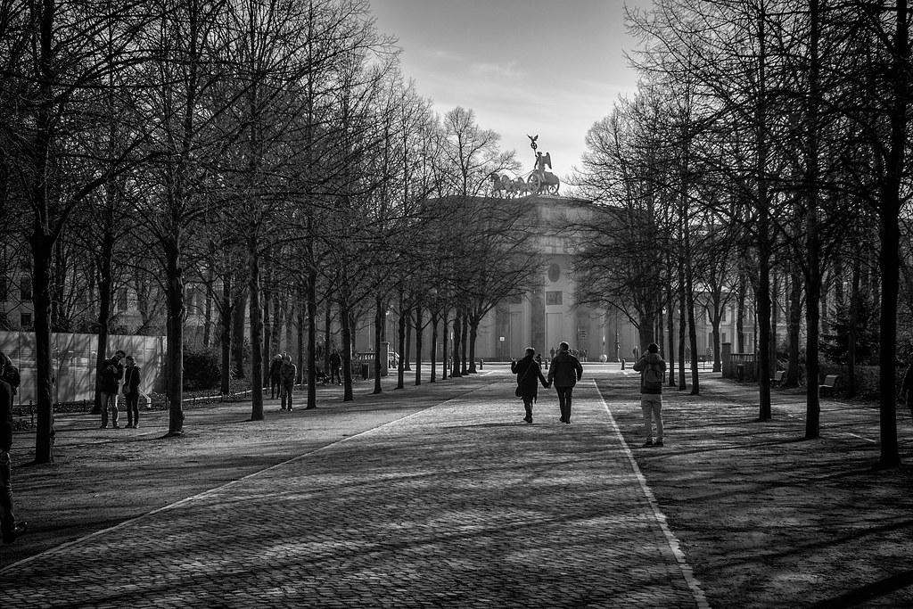 Jardin Berlinois