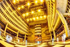 Taipei Main Station building