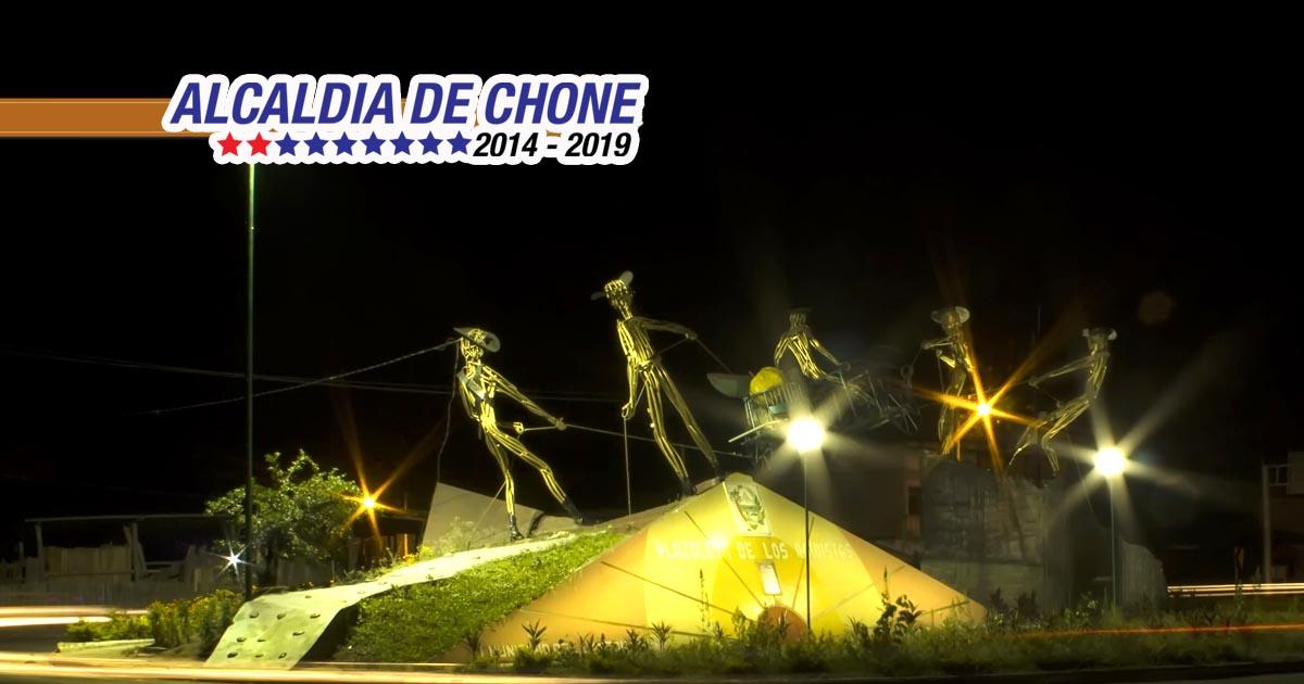 Alcaldía de Chone rendirá tributo por hazaña de Los Raidistas