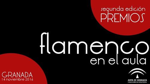 II Premios Flamenco en el Aula