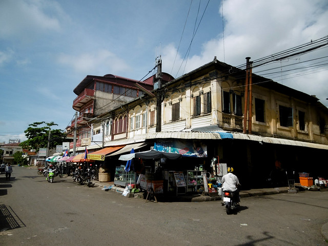 Kampong Cham, Cambodia, Panasonic DMC-SZ8