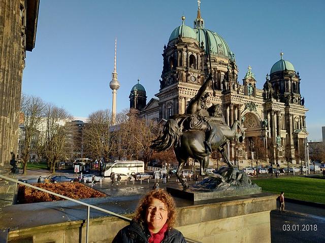 Ilha dos Museus, Berlim