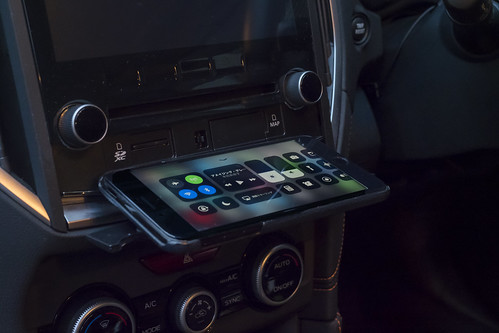 SUBARU XV & iPhone 7 Plus_15