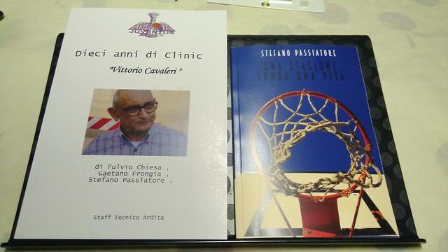 2018-01-31 Presentazione libri ad Ardita Juventus