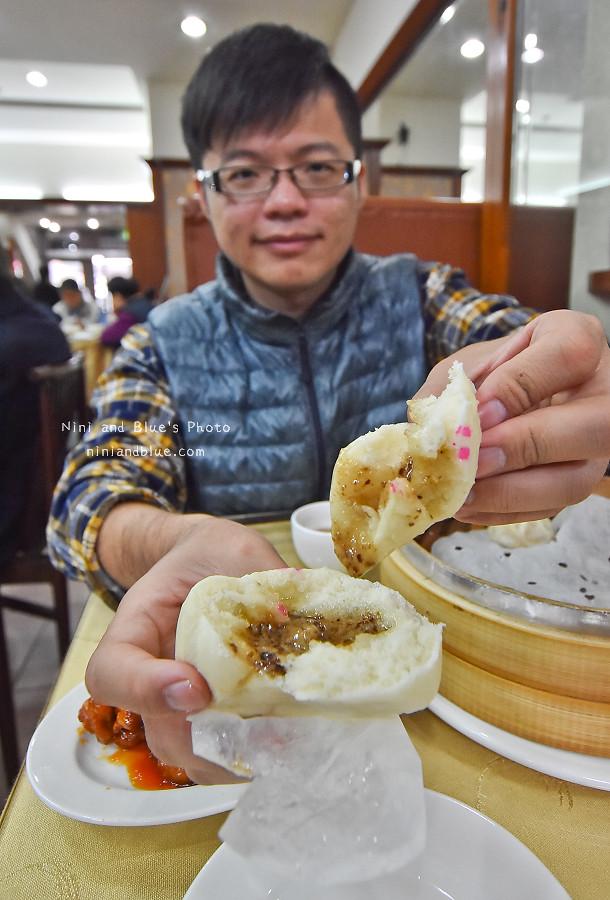 沁園春 台中浙江料理20