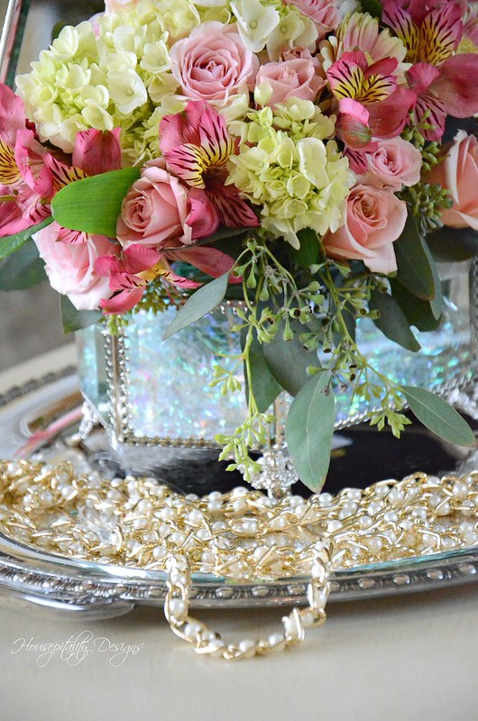 Jewel Box Arrangement-Housepitality Designs-12