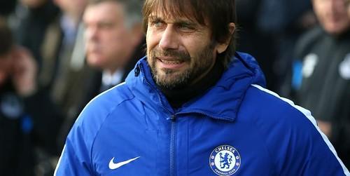 Conte akan berada di Chelsea tahun depan