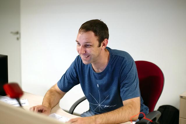 Vladimir Ershov, Postgres Professional
