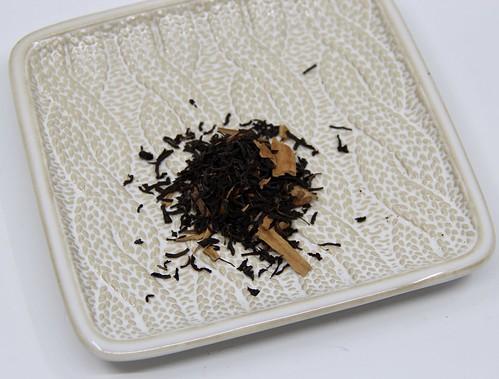 Cretacious Cinnamon