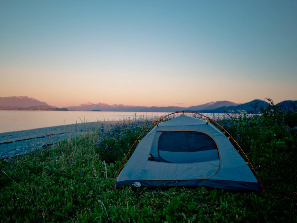 Island Camping-32
