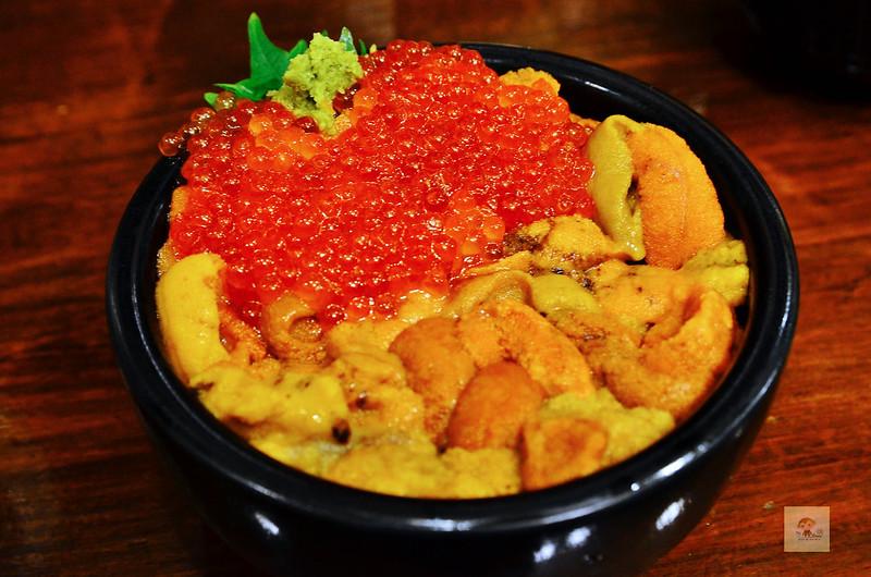 海鮮處魚屋の台所, 札幌美食, 札幌海鮮丼, 二条市場