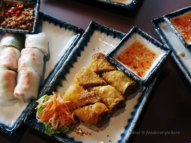 2.Guess What Vietnamese restaurant @ Kota Damansara