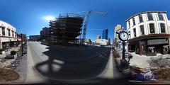Lexingotn downtown