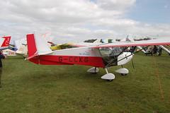 G-CCKG Best Off Skyranger [BMAA HB 302] Popham 020509