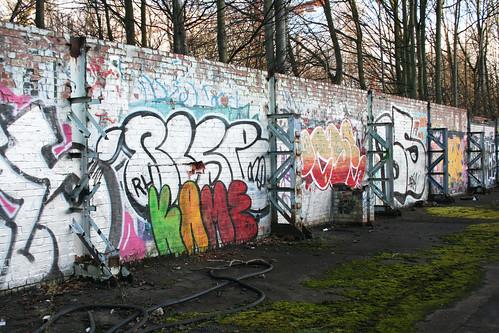 Shiregreen/Ecclesfield graffiti-9