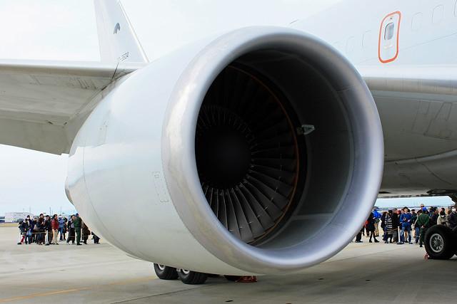 KC-767 87-3604 第1輸送航空隊 第404飛行隊 IMG_3449_2