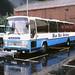 Derby (Blue Bus Services) MSU 433