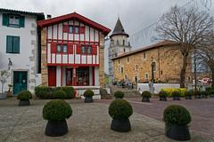 Pyrénées Atlantiques (Département)