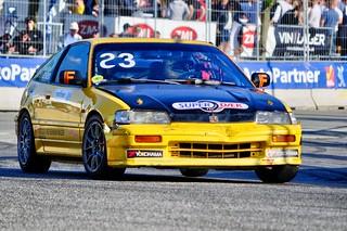 L17.54.42 - Youngtimer - 23 - Honda CRX, 1990 - Mikkel Gregersen - heat 1 - DSC_0549_Balancer