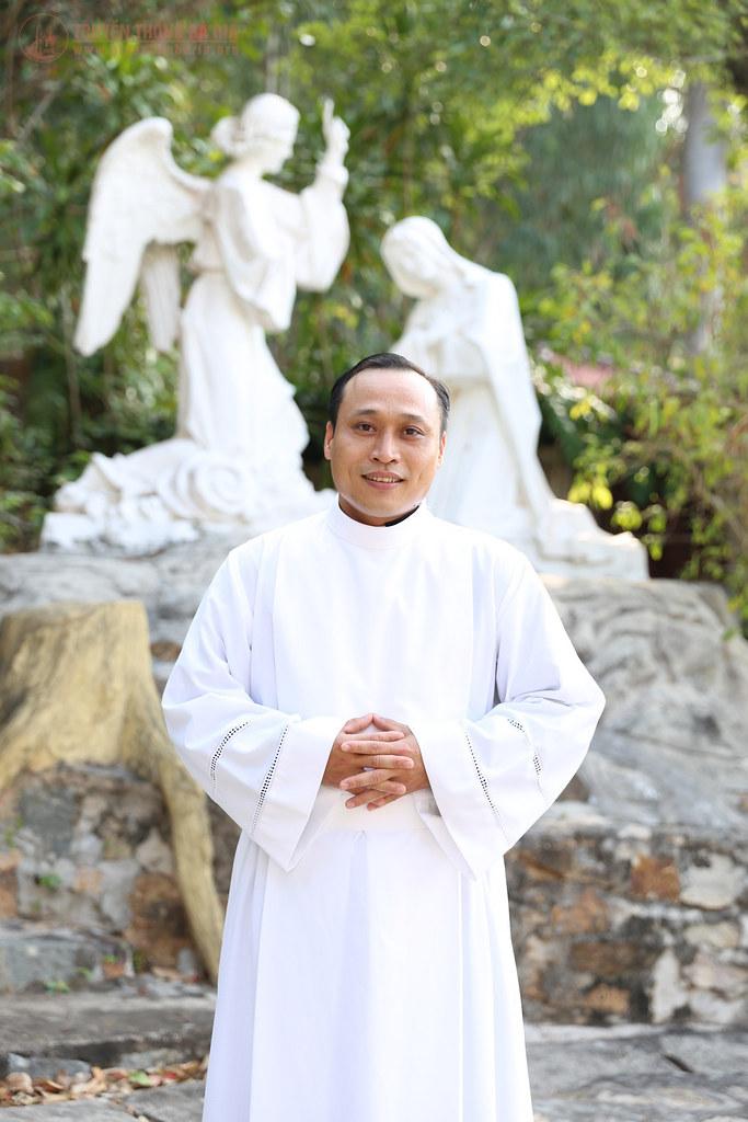Thánh lễ truyền chức Phó tế – Gp Bà Rịa - Ảnh minh hoạ 6