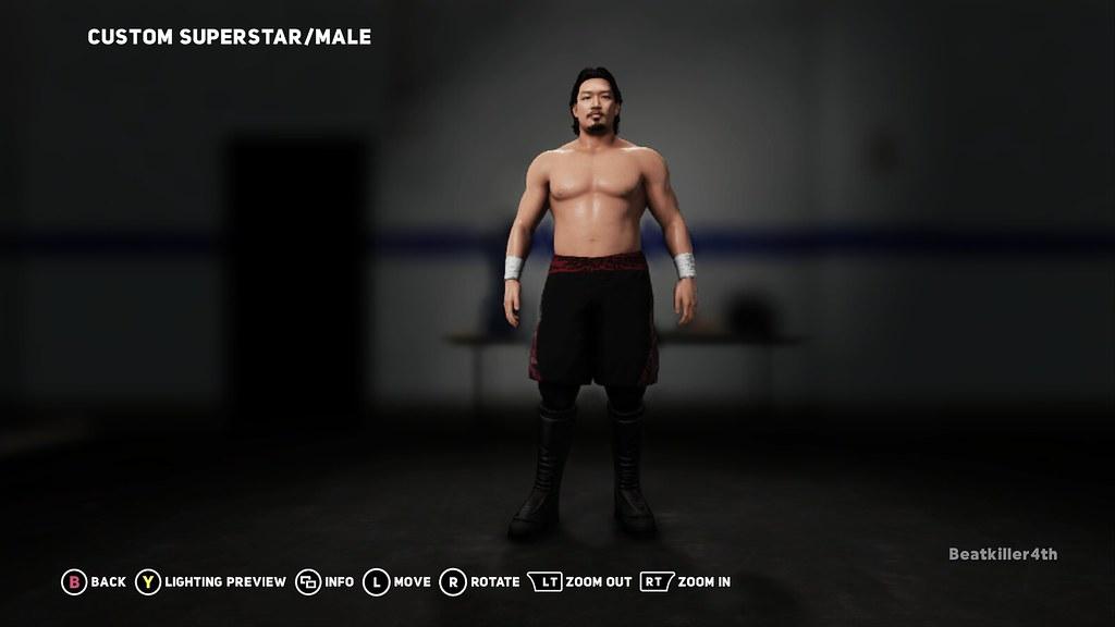 WWE 2K18 (65)